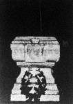II. Rákóczi Ferenc sirja a megszállott területen levő kassai Szent Erzsébet székesegyházban