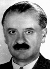 Tildy Zoltán kormányfő