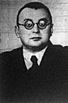 Dr. Antal István
