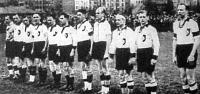A német válogatott kézilabdacsapat