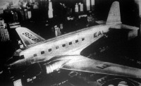 Utaszállító repülőgépek a sztratoszférában