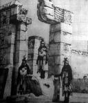 Istenek temploma a mayáknál