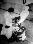 Röntgen-nyomozógép