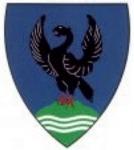 Tiszasas címere