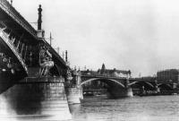 A Margit híd