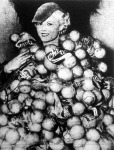 A floridai narancskirálynő... Ane King fiatal floridai narancsültetvényes nő milliós vagyont szerzett narancstermeléssel.