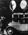 Európa útjain megjelent a közlekedést biztonságosabbá tévő tükör az útkereszteződésekben.