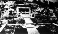 Roosevelt elnök festői szépségű nyaralója a kaliforniai Santa Barbarában