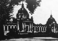 A városligeti Széchenyi-fürdő