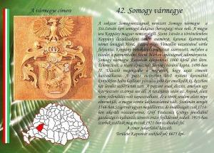 SOMOGY VÁRMEGYE CÍMERE,1498