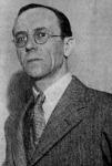 Chadwick J. Nobel-díjas cambridgei egyetemi tanár