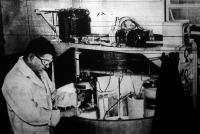 Anyagvizsgáló laboratórium