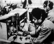 Abesszín harci rádió