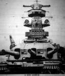 Új német hadihajó