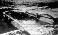 New York hídja