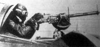 Harcigépekre szerelt gépfegyverek