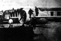 Hordóalakú repülőgép