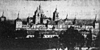 Franco főhadiszállása a Madridtól 31 kilométerre lévő Escorialba költözött