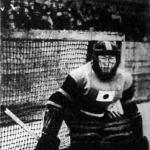 A japánok jégkorong-kapusa Hiromoto