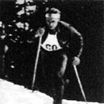 Odbjörn Hagen (norvég), az összetett sífutás és ugrás olimpiai bajnoka