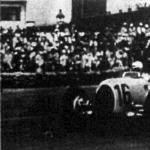 A német Rosemeyer, Nuvolari legnagyobb vetélytársa