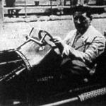 A verseny egyetlen magyar résztvevője Hartman László