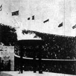 Az olimpiai láng