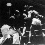 Harangi a döntőben az észt Strepulovval mérkőzik