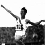 Tajima (japán) a távolugrás bronzérmese