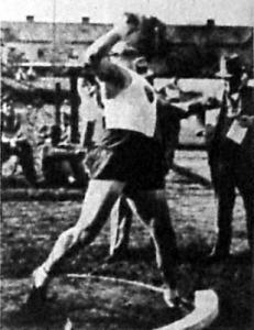 Horváth (MAC) a súlydobás bajnoka