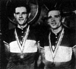 Németh Károly és Németh Miklós