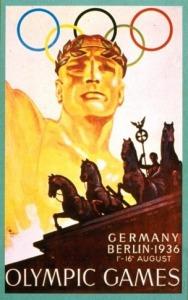 1936 Berlin
