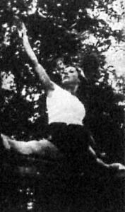 Mészáros Gabriella gerendán