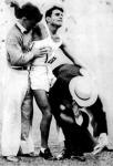 Juan Carlos Zabala az 1932-es marathon olimpiai bajnoka