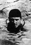 Gombos (LASE) 100 m hátúszásban új rekordot úszott