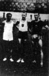 Iglódy, Szabó és a belga Mostert