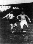 Titkos (x) lefut és gólt lő. Hungária-Soroksár 10-0