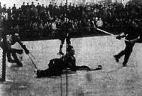 A bécsi Stanek a második gólt üti a magyarok hálójába