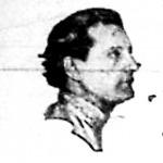 Eugen Stepat, a rádió híres balalajka énekese