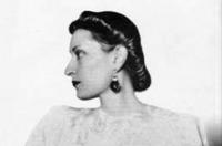 Edda Ciano (Edda Mussolini)
