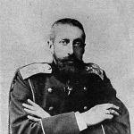 Konstantinovics Konstantin, a cár unokaöccse
