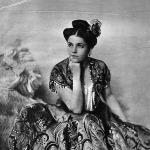 Varsányi Irán Lengyel Menyhért Táncosnőjének címszerepében
