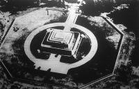 Az Egyesült Államok aranyvára, a Knox-erőd, ahol a világ aranyának legnagyobb részét őrzik.