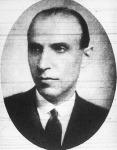 Imrédy Béla, a Magyar Nemzeti Bank elnöke