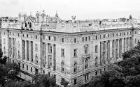 A Magyar Nemzeti Bank épülete