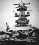 Az új német hadihajó, az Admiral Graf Spee (1936)