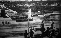 Pártgyűlés Nürnbergben