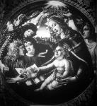 Madonna és a gyermek Jézus