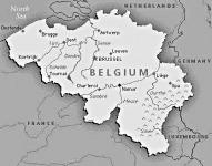 Belgium ekkor még remél