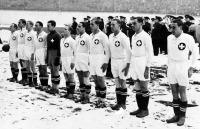 Svájc csapata